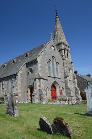 thornhill: Thornhill Church