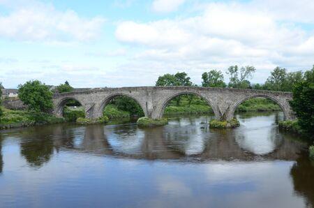 reflection: Bridge Reflection
