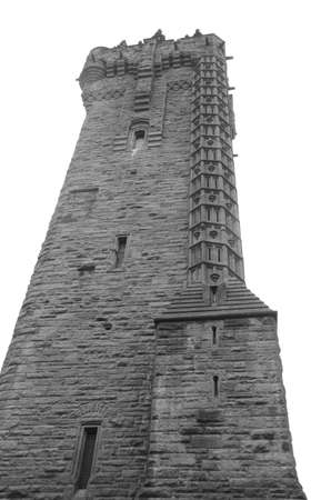 wallace: Wallace Monument