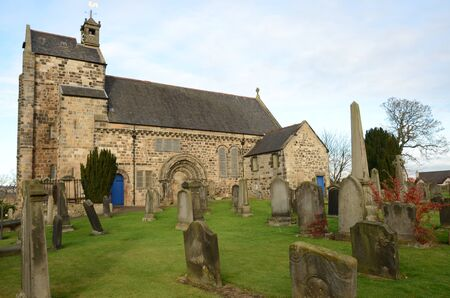 Kirkliston Old Church