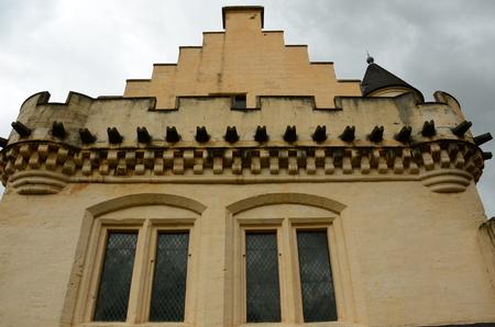 gable: Palace Gable