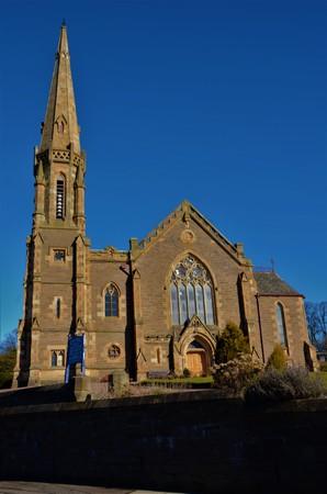 Lochee Parish Church