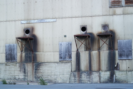 radiations: Hunters Point Shipyard Editorial
