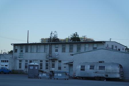 shipyard: Hunters Point Shipyard Editorial