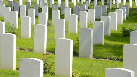 national military cemetery: Cemetery