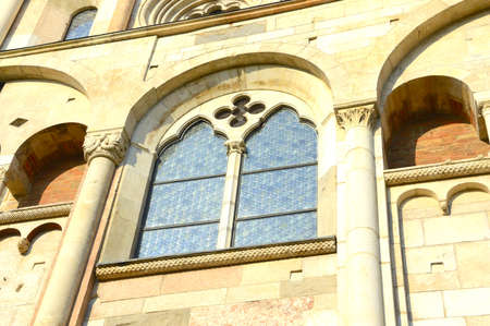architectonics: Gothic Window