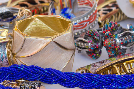 The open market of accessories