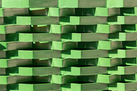 green building: green building material for background use