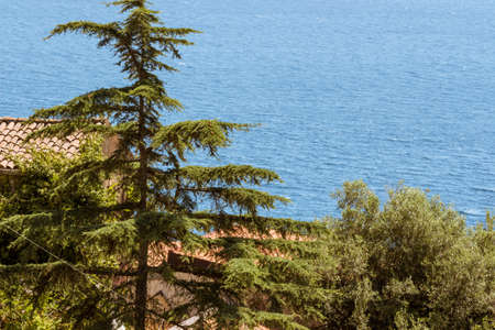 residences: The beautiful Sicilian coast with ancient summer residences