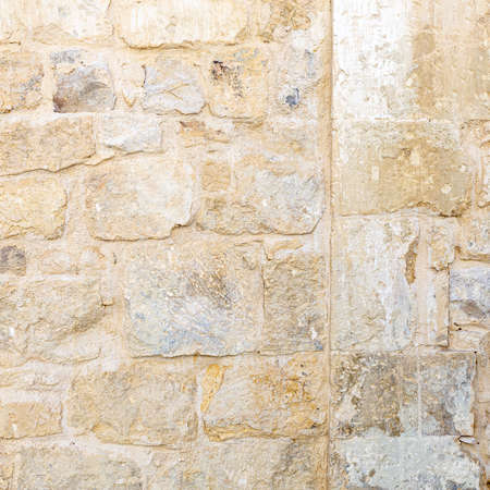 Abstract Stone Wall Background Image. Great for background use.