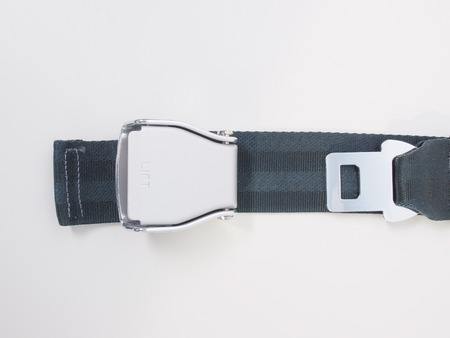 safety belt: safety belt
