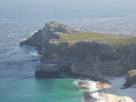 cape of good hope: Cape of good hope in Cape Town South Africa