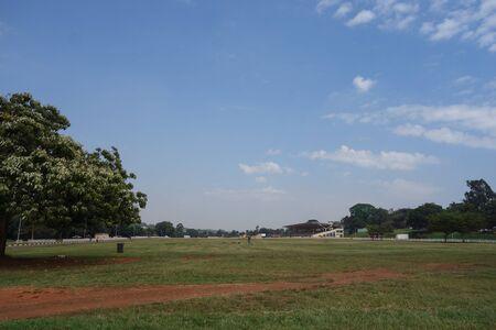 Kololo Independence ground
