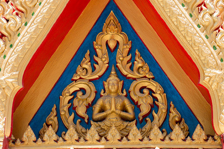 fineart: The Symbol of Thailand