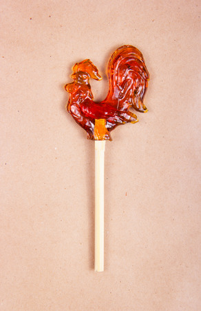 lollipop or real cock