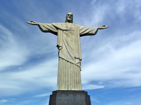 rio: The Redeemer Editorial