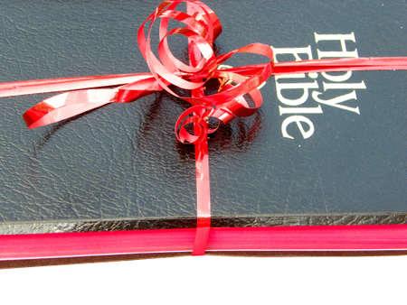 성경을 선물로