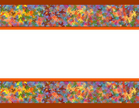 Autumn background Stock Photo - 15778112
