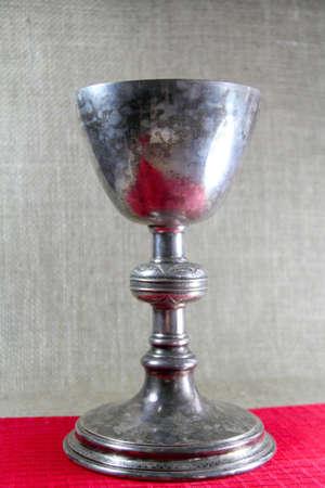 Commuion chalice