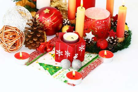 in december: December time Stock Photo