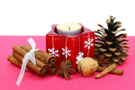 in december: December feeling Stock Photo