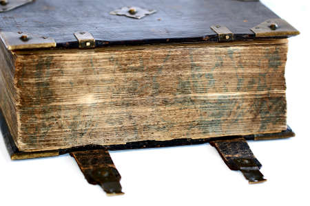 scripture: Old Scripture