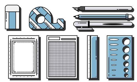 Manga tools 2