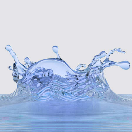 Agua Splash