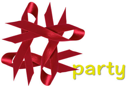 aggregator: Hashtag party 3D