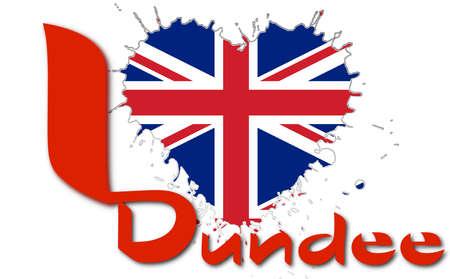 dundee: I love Dundee
