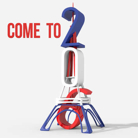 come in: Come to Paris in 2016