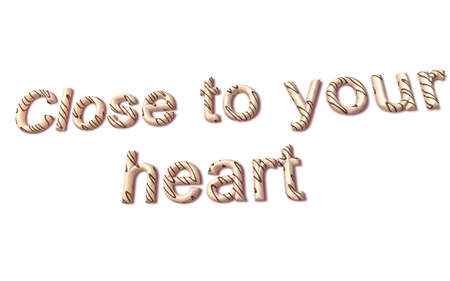 lingua: Close to your heart