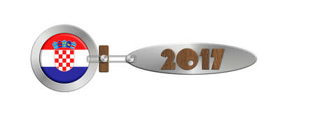turn of the year: Gadget Croatia in 2017 in steel and wood