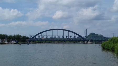 effluent: Sedayulawas Bridge