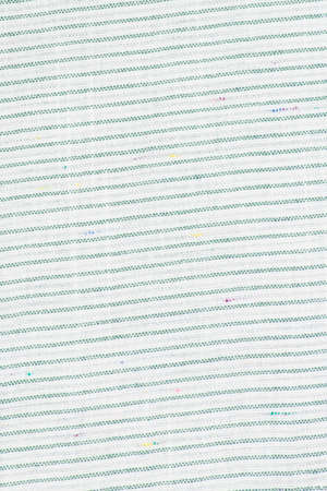 Background of the texture of the fabric. Striped pattern