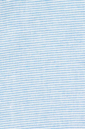 the blue background of the texture of the fabric. empty. no pattern Фото со стока