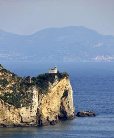 Capo Miseno Lighthouse
