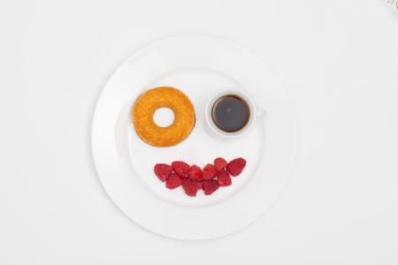 aciculum: Helthy breakfast
