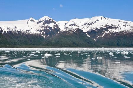 fjords: Aialik bay, Kenai Fjords NP, Alaska