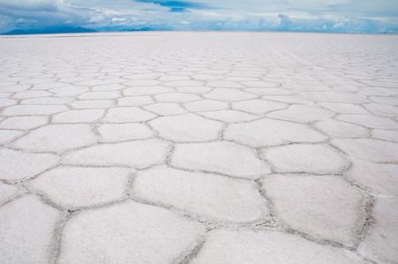 salar: Salar de Uyuni, Salt flat in Bolivia