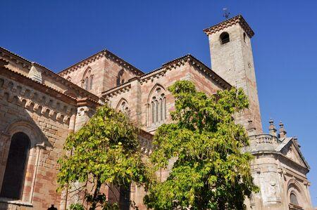 guadalajara: Cathedral of Siguenza, Guadalajara, Spain