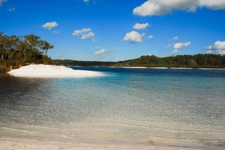 fraser: Fraser Island, Queensland, Australia