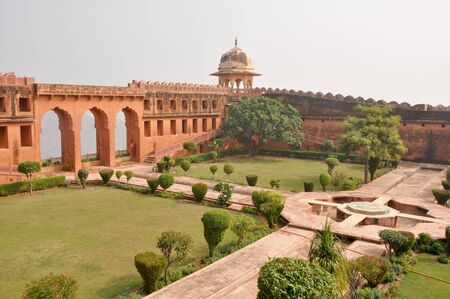 Jaigarh fort (India) photo