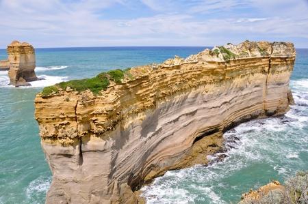 Twelve Apostles along Great Ocean Road, Victoria (Australia) photo