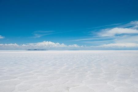 uyuni: Salt flat of Uyuni, Bolivia