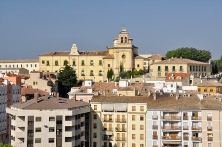 cuenca: Hospital of Santiago, Cuenca, Spain Editorial