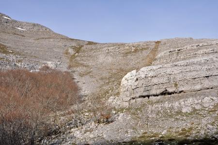 basque country: Gorbea mountain, Basque Country, Spain