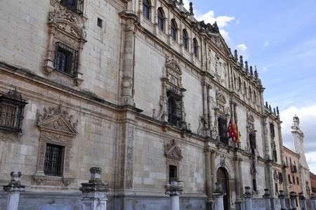 Alcala de Henares University, Madrid, Spain