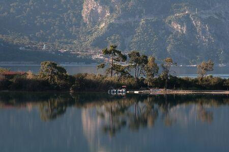 oludeniz: Blue lagoon, Oludeniz, Turkey