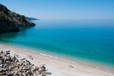 Oludeniz beach, Fethiye, Turkey photo